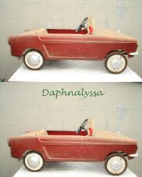 Daphnalyssa